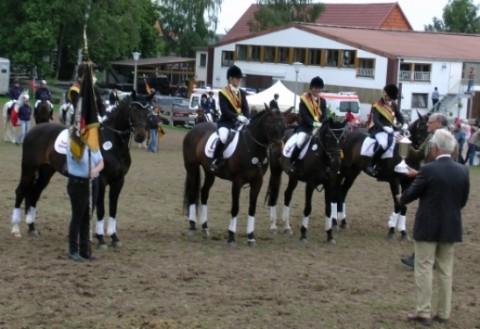 Holzerode 2012 - Bundeswettkampf